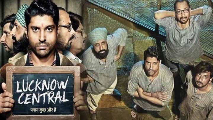 Тюремный рок HD(2017) 1080p.Драма_Индия
