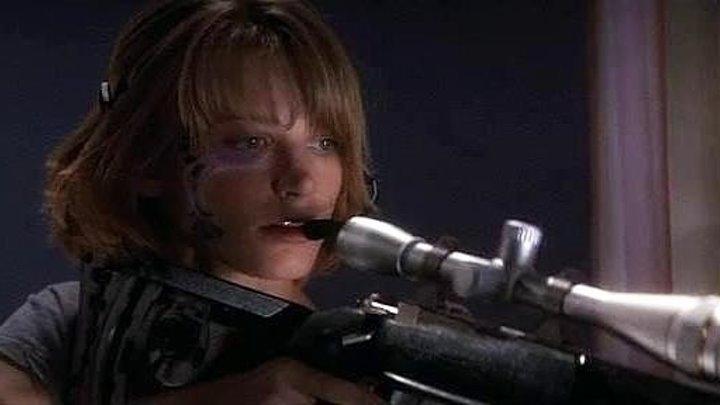 Точка невозврата (1993)