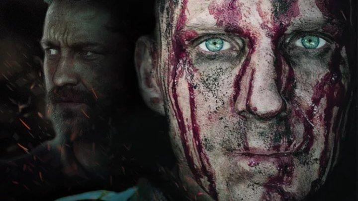 Кориолан 2011 триллер, драма, военный