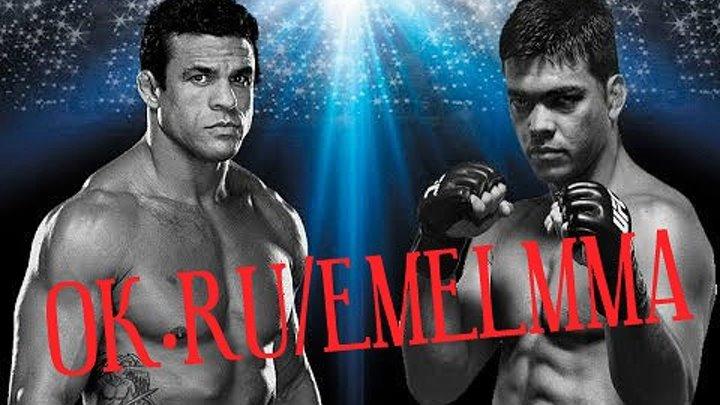 ★ LYOTO MACHIDA vs VITOR BELFORT (UFC 224) ★