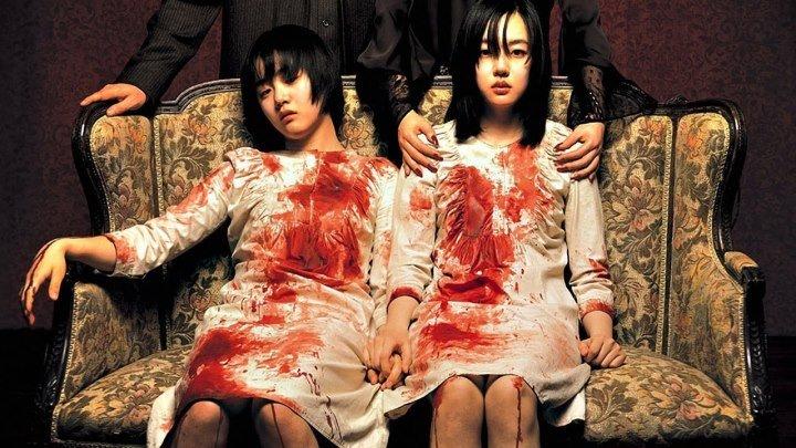 История двух сестёр (2003) ужасы, триллер, драма, детектив