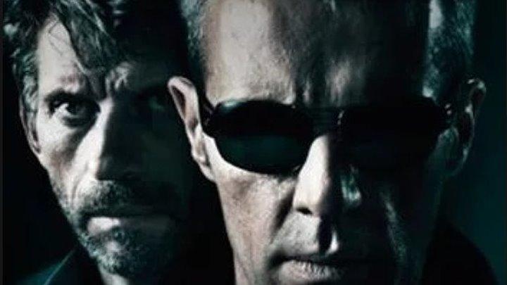 Слепой (2012) Франция боевик, триллер