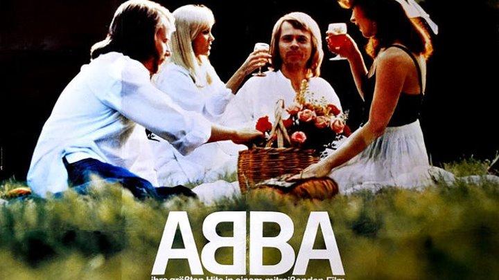 АББА (1977) документальный, драма, комедия, музыка
