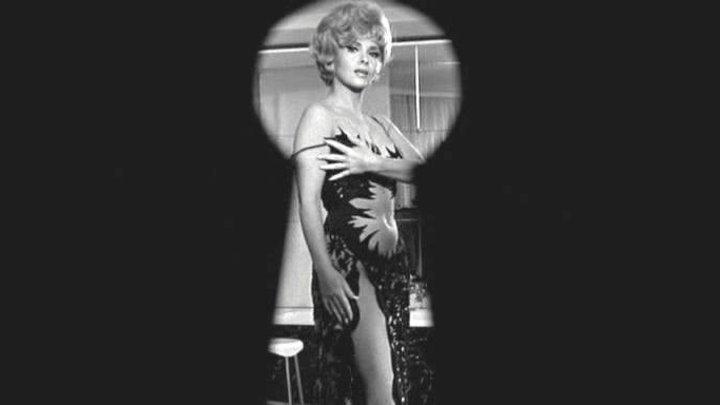 Куколки / Le Bambole (Франция, Италия 1965) 18+ Мелодрама, Комедия ツ