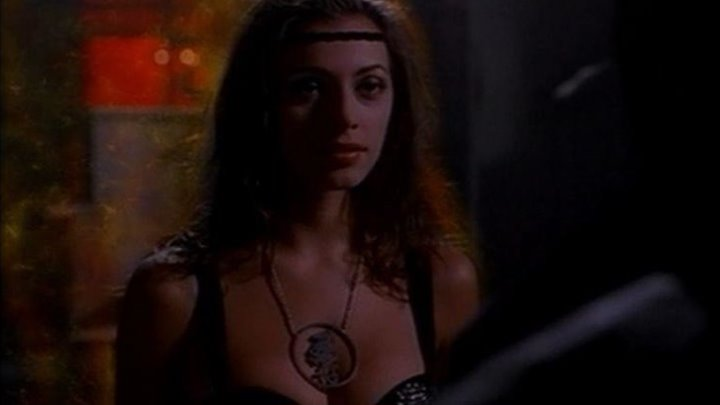 Смертельная Битва - Завоевание (1998) Эпизод 5 - Долг Дракона (21+)