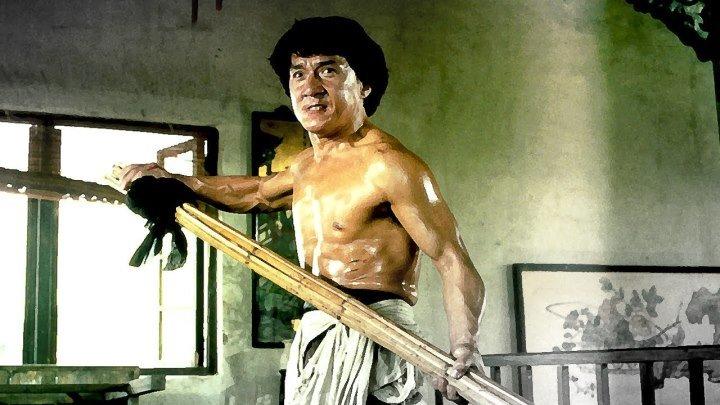 Легенда о пьяном мастере (1994).Джеки Чан (Боевик, комедия) 720p