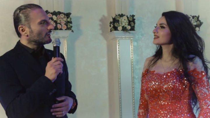➷ ❤ ➹Alfred Galstyan & Anush Petrosyan - Achkes Chanaparit (Official Music Video 2018)➷ ❤ ➹