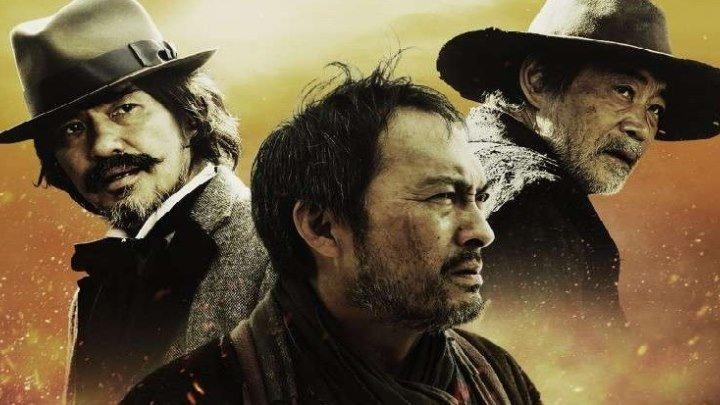 Непрощенный HD(2013) 1080p.Драма_Япония