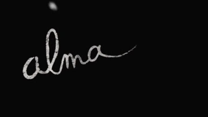 Альма \ Alma (ужасы, фантастика)