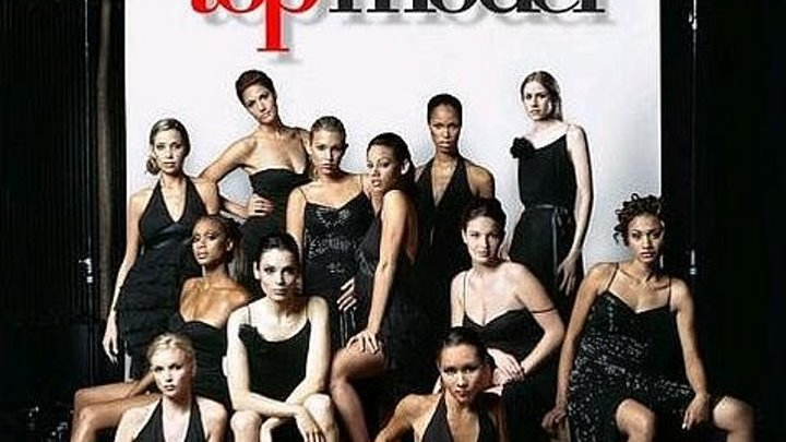 America's Next Top Model Cycle 02 Ep 07 - The Girl Who Is Dripping With Hypocrisy