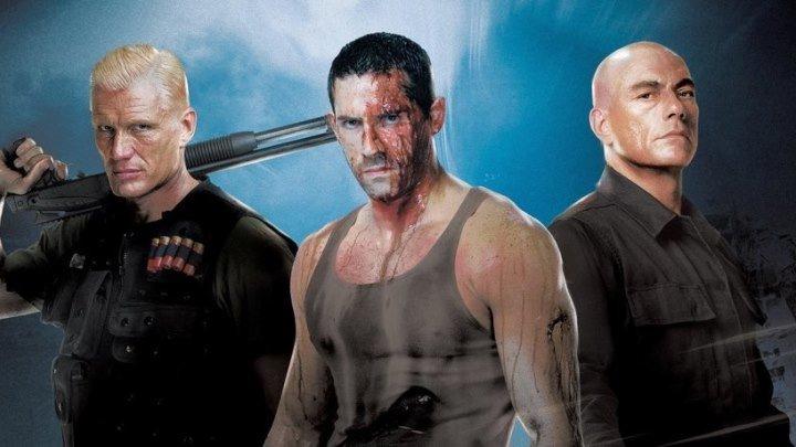 Универсальный солдат 4 (2012) Триллер, Боевик