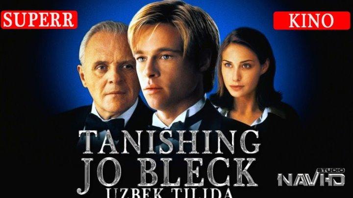 Tanishing Jo Blek_Танишинг Джо Блек_ Uzbek tilida HD