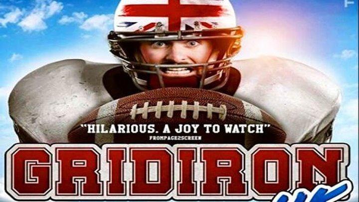 Американский футбол Комедия, Спортивные Фильмы 2016