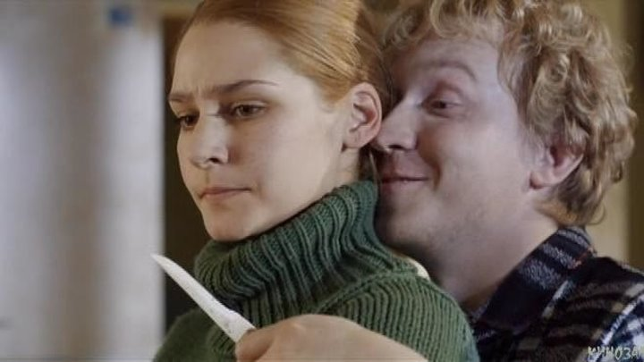 Белая ворона (2011) мелодрама,драма