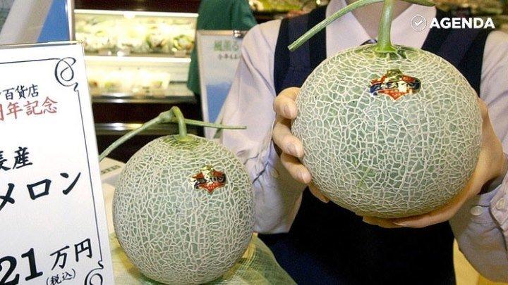 Премиум фрукты
