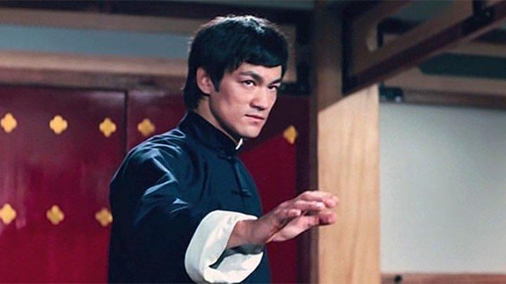 Фильм - Кулак Ярости (Гонконг 1972 г.)