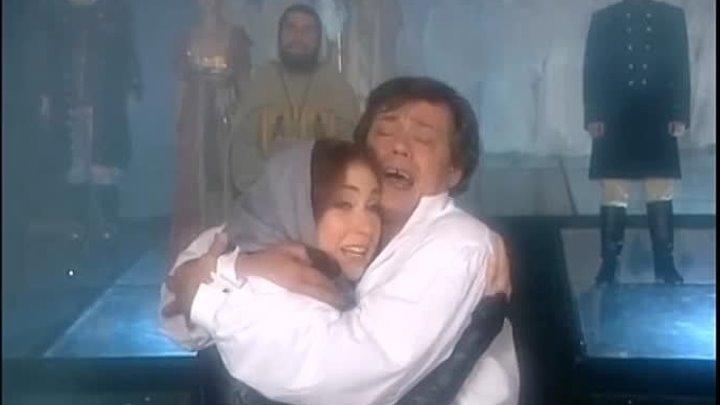 `Я ТЕБЯ НИКОГДА НЕ ЗАБУДУ` - Юнона и Авось - МОРОЗ ПО КОЖЕ!!!