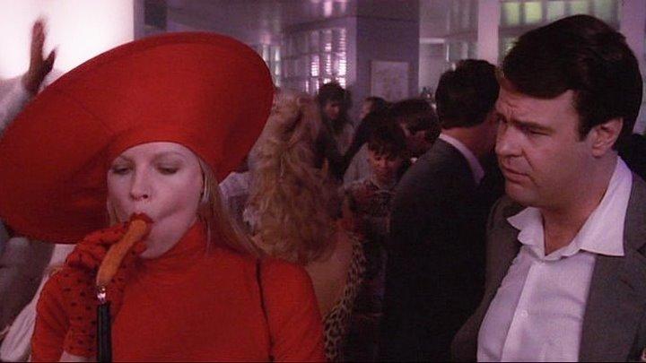 Моя мачеха — инопланетянка (1988)