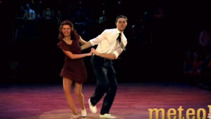 Вот это танцы!!! Посмотрите!!!