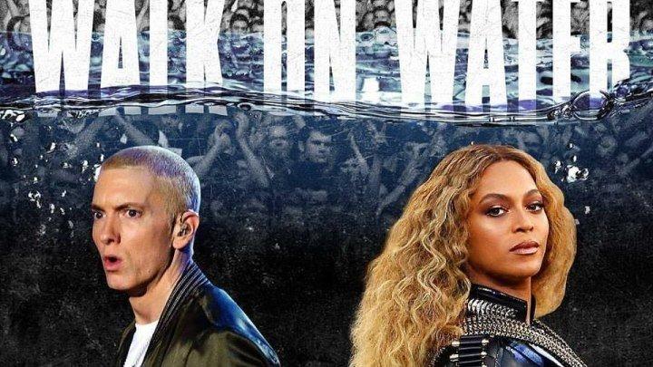 Eminem - Walk On Water (feat. Beyoncé) Official Video (Revival 2017) Klipa4oK