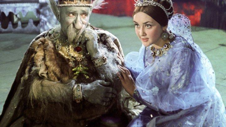 Варвара-краса, длинная коса. Самая волшебная сказка для детей. Смотреть онлайн!