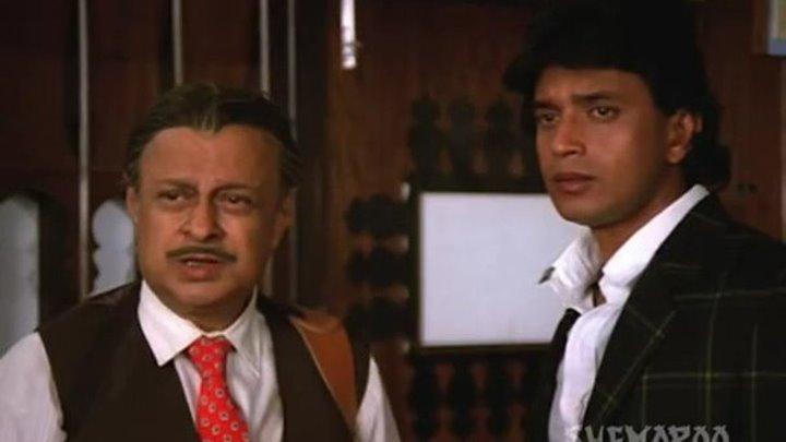 В погоне за сокровищами (1989) Страна_ Индия