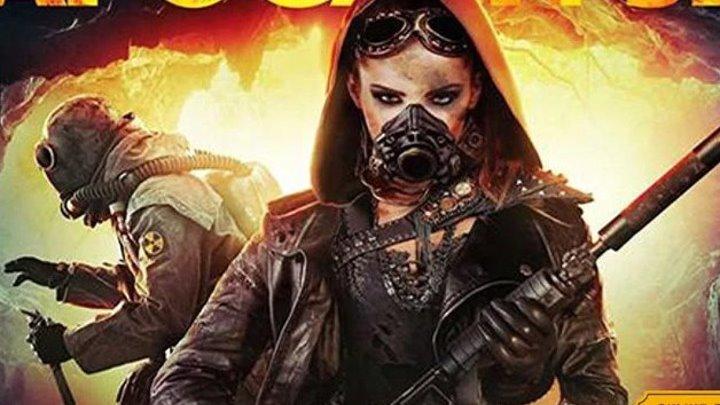 Апокалипсис Джека Дэдмэна 2016 боевик, приключения