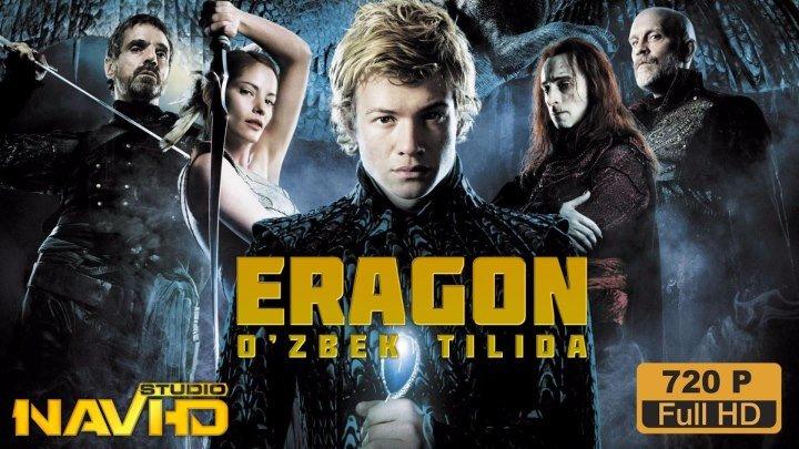 Eragon-Ерагон HD (o'zbek tilida horij kino) NAVI