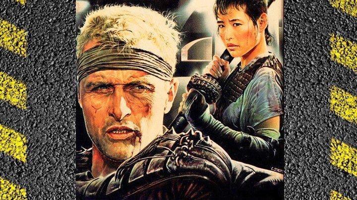 Приветствие Джаггера / The Blood of Heroes (1989)