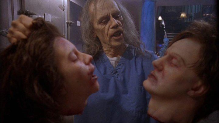 Мешки для трупов 1993 ужасы, фантастика, комедия