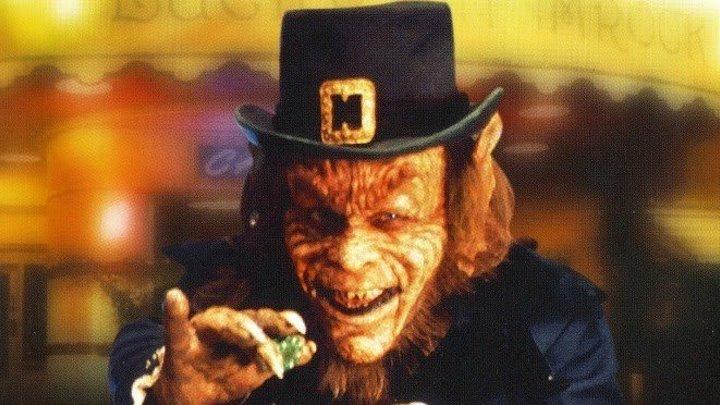 Лепрекон 3: Приключения в Лас-Вегасе 1995 ужасы, фэнтези, комедия