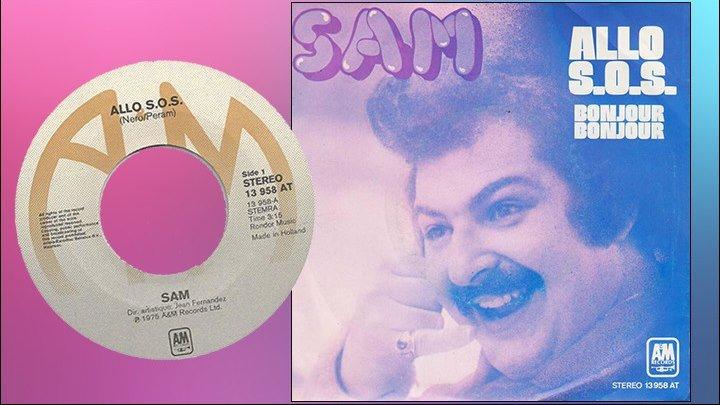 Sam - Allo SOS (1975)