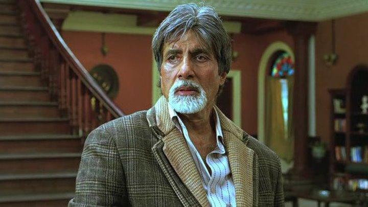 Призрак виллы Натхов | Индийское кино | HD