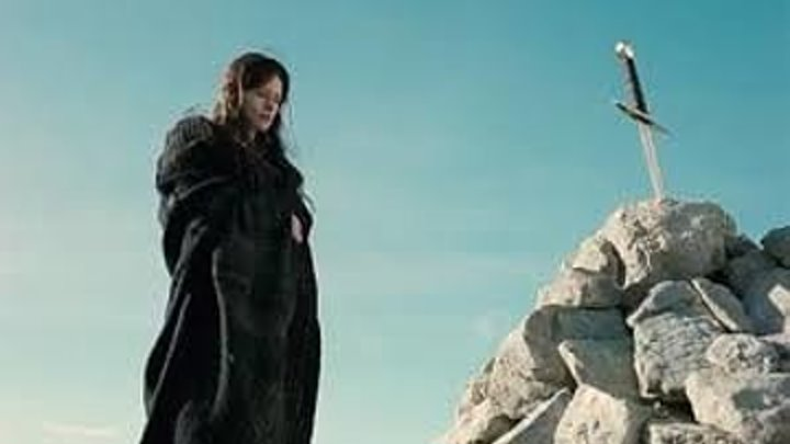 Время ведьм.( фэнтези приключения триллер 2011 ) HD