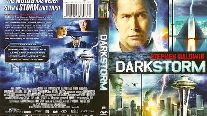 Черная буря (2006): катастрофа