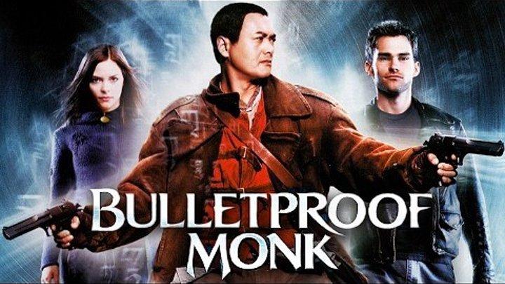 Пуленепробиваемый монах (2003) Боевик, Комедия, Фэнтези