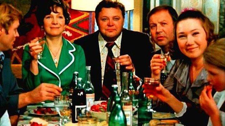 Старый Новый год 2 серии 1980 фильм HD 1080*
