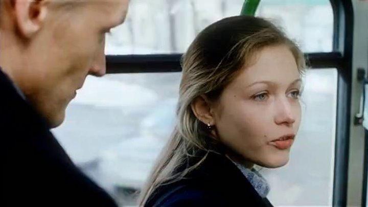 Тесты для настоящих мужчин (1998) драма