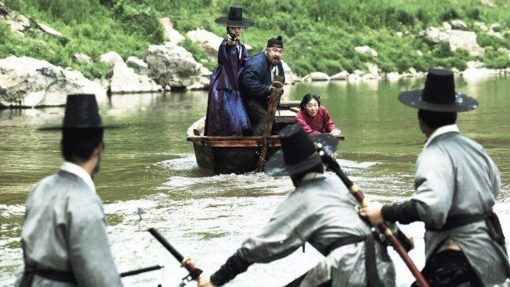 Ким Сон-даль. 2017. комедия, история