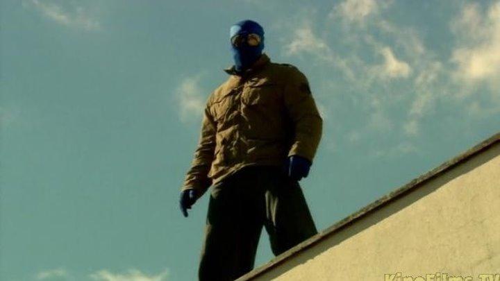 Человек мираж HD(2005) Комедийный боевик