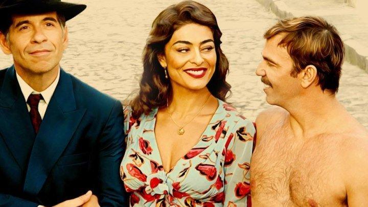 Dona Flor e Seus Dois Maridos (2017) HD - IMDb 5.8