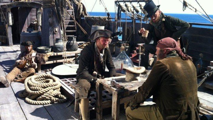 Форт Росс: В поисках приключений.. приключения, фантастика, ..