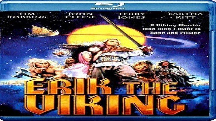 Эрик викинг.1989.BDRip.720p.
