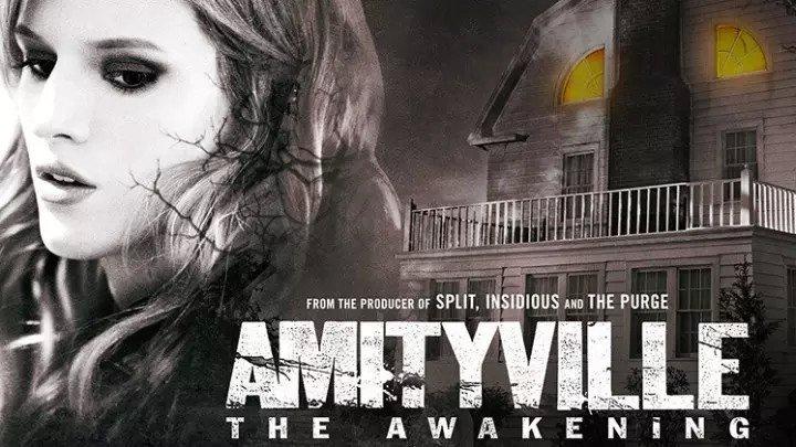 Ужас Амитивилля_ Пробуждение (2017) Amityville_ The Awakening