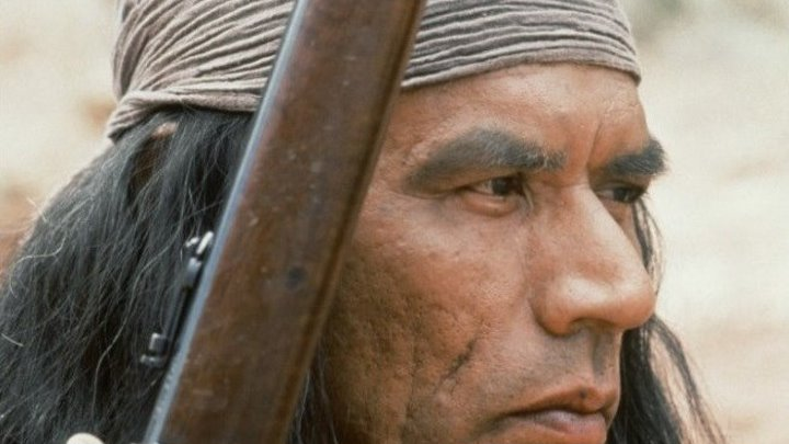 Джеронимо: Американская легенда - Исторический / вестерн / драма / США / 1993