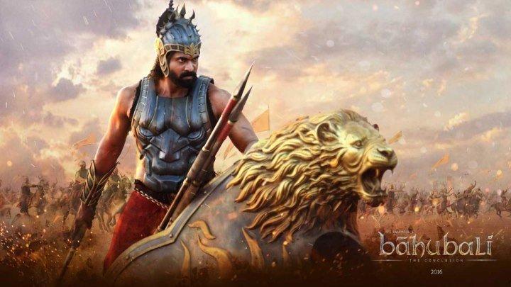 Бахубали: Рождение легенды (2017) Bahubali 2: The Conclusion