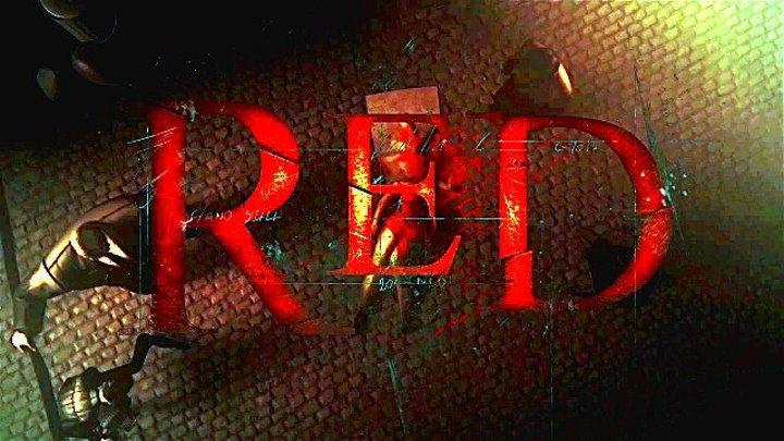 RED \ Красное (ужасы, триллер, нуар, детектив)