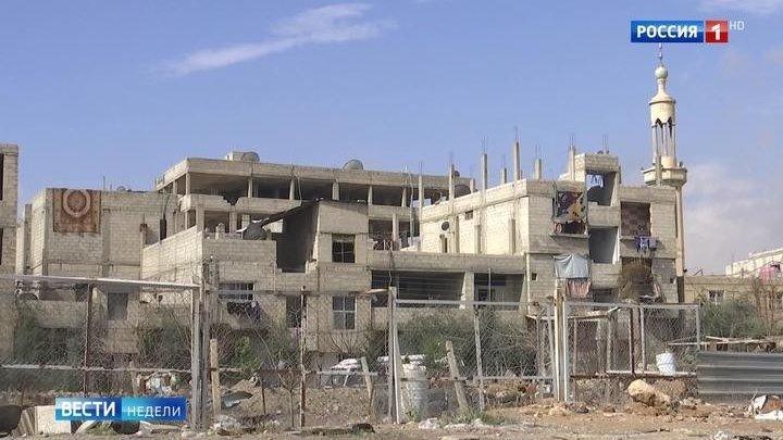 Бывший сирийский боевик: если бы не заграничные спонсоры, мы бы так долго не воевали.