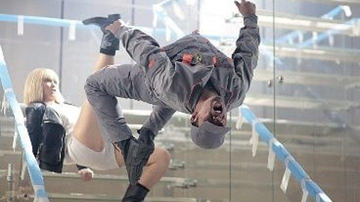 Максимальный удар (2017) . боевик, комедия
