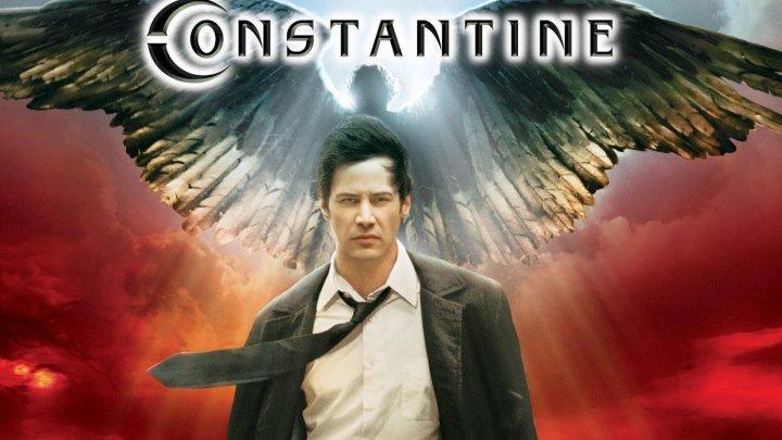 Константин: Повелитель тьмы (2005) Constantine
